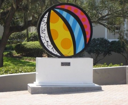 Miami Beach Ball