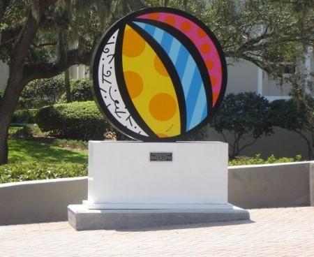 Miami Beach Ball
