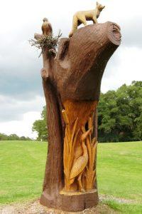 Audubon Tree
