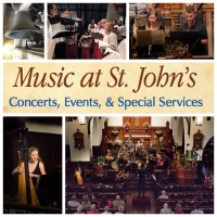 Music at St. John's