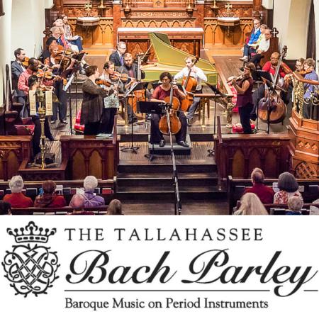 Tallahassee Bach Parley