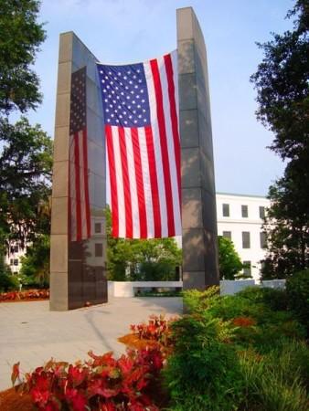 Florida Vietnam Veterans Memorial