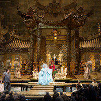 The Metropolitan Opera: Live in HD - Turandot
