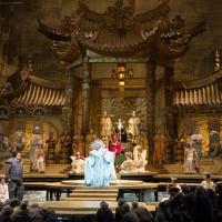 The Metropolitan Opera: Live in HD - Turandot