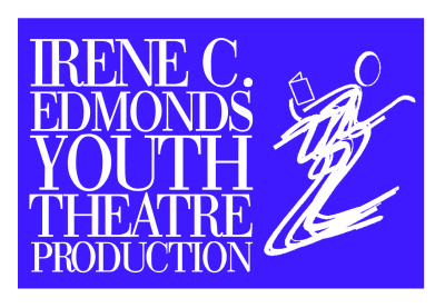 ICE Production Logo