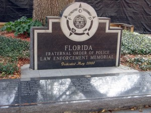 Florida Law Enforcement Memorial