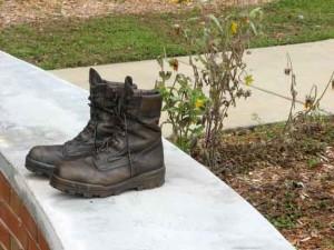 Daniel Chaires Memorial