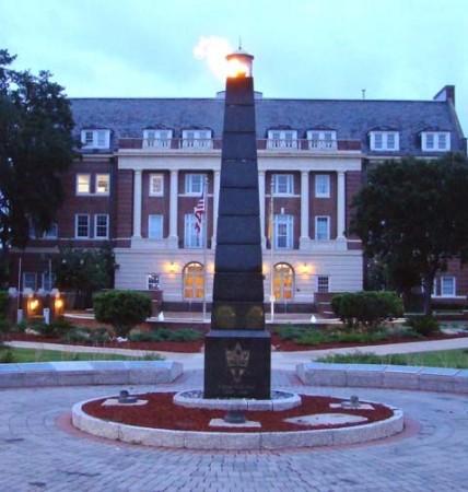 FAMU Eternal Flame