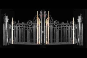 Florida State University Gates
