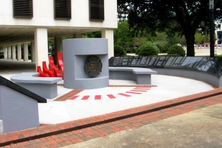 Florida Fallen Firefighter Memorial