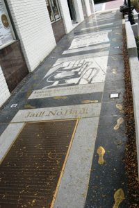 Civil Rights Heritage Walk