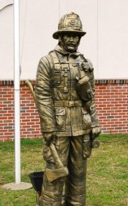 Professional Firefighters Memorial