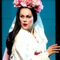 The Metropolitan Opera: Live in HD - Madama Butterfly
