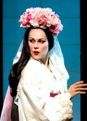 The Metropolitan Opera: Live in HD - Madama Butterfly