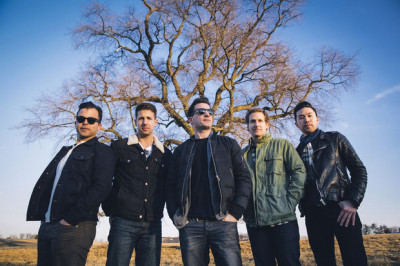O.A.R. Featuring The Hunts
