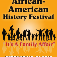 H'COLA's 13th Annual African-American History Festival