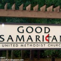 Good Samaritan United Methodist Church