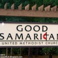 Good Samaritan United Methodist Church