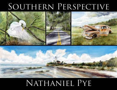 Southern Perspective: the art of Nathaniel Pye