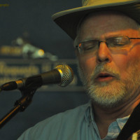 Jim Crozier