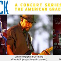 WFSU Gradstock Concert Benefit