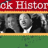 10th Annual Black History Month Program: Black Success Stories