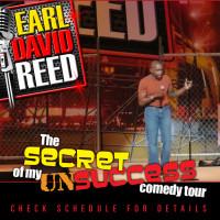 Earl David Reed: The Secret of My Unsuccess