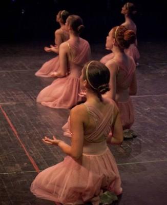 Wildwood Ballet
