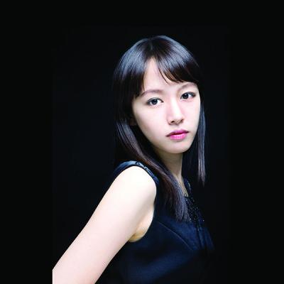 Artist Series of Tallahassee presents Ko-Eun Yi, piano