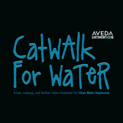 Catwalk for Water 2016