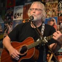 Jim Crozier (solo)