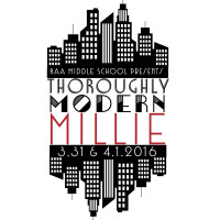Thoroughly Modern Millie Jr.