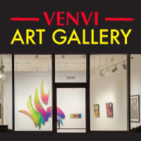 Venvi Art Gallery