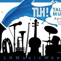 Tallahassee Music Week 2016