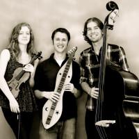 Aaron O'Rourke Trio