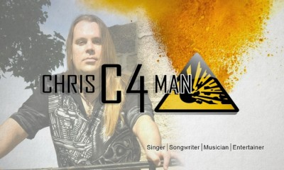 Chris C4 Man