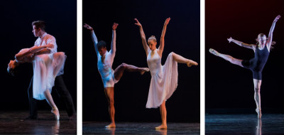 The Tallahassee Ballet Auditions 2016