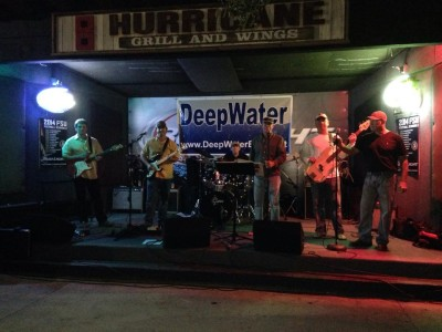 The DeepWater Band