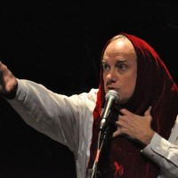A Return to Storyland with Master Storyteller David Novak