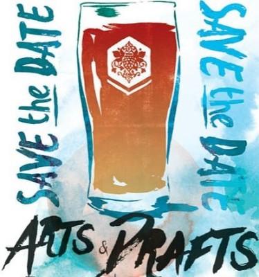 Arts & Drafts 2016