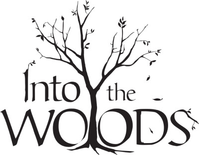 Into the Woods Clip Art