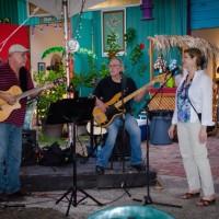 Jim Crozier with TD & Kathi Giddings