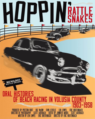 Screening of Hoppin' Rattlesnakes