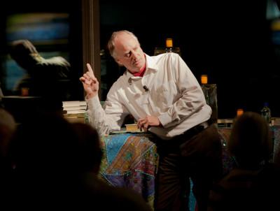 Storytelling Workshop for All Ages with David Novak