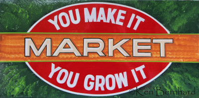 You Make It, You Grow It Market