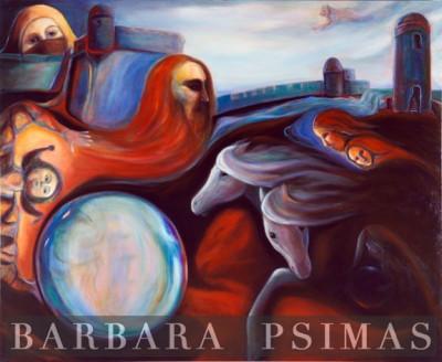 Barbara Psimas