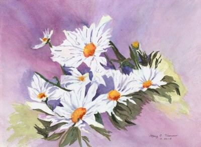 Mary C. Transou