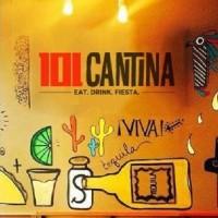 101 Cantina