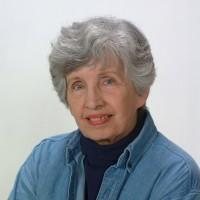 Anne Haw Holt