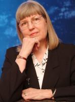 Anne Petty